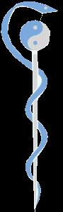 Komplettes Logo der Arztpraxis von Dr. Adel Badiian in Meerbusch