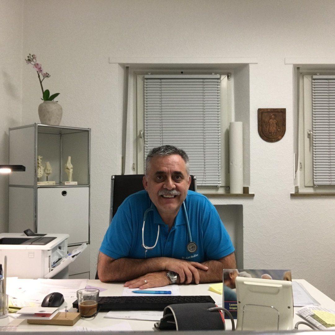 Dr.medic(RO) Adel Badiian